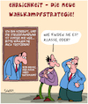 Cartoon: Ehrliche Politik (small) by Karsten tagged wahlen,politik,politiker,erfolg,korruption,geld,lügen,steuern,marketing,berater,gesellschaft