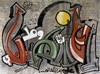 Cartoon: Palestine Graffite (small) by sabaaneh tagged palestine