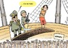 Cartoon: Freed Aung San Suu Kyi (small) by rodrigo tagged free,aung,san,suu,kyi,burma,myanmar,poverty,politics,democracy,military,junta