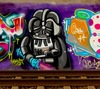 Cartoon: darth vader (small) by kkkkk tagged kriege,keine,luft