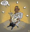 Cartoon: Privacy Please (small) by NEM0 tagged privacy,surveillance,intelligece,nsa,cia,prism,obama,snowden