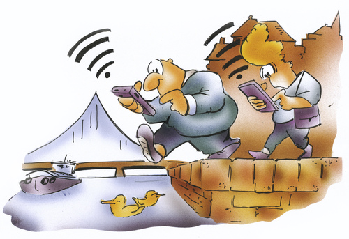 Cartoon: freies WLAN (medium) by HSB-Cartoon tagged hndy,phone,wlan,internet,internetanschluss,user,wlankunde,wlannnutzer,wlananbieter,computer,funk,tablet,pc,tabletpc,android,sartphone,telefon,telefnkunde,karikatur,karikaturist,hans,guck,in,die,luft,aufmerksamkeit,telefonverbindung,netz,netzbetreiber,funknetz,empfangsnetz,iphone,hndy,phone,wlan,internet,internetanschluss,user,wlankunde,wlannnutzer,wlananbieter,computer,funk,tablet,pc,tabletpc,android,sartphone,telefon,telefnkunde,karikatur,karikaturist,hans,guck,in,die,luft,aufmerksamkeit,telefonverbindung,netz,netzbetreiber,funknetz,empfangsnetz,iphone