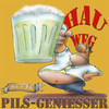 Cartoon: Hau weg (small) by HSB-Cartoon tagged bier,beer,beerbottle,bierglas,bierflasche,biertrinker,bierbauch,pils,kölsch,alt,gerstensaft,gerstenkaltschale,pilsgenießer,biergenuß,pilstrinker,trinker,besoffen,spass,alkohol,alcohol,durst,bierdurst,cartoon,cartoonmotiv,hsbcartoon