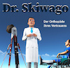 Cartoon: Doktor Skiwago (small) by Cartoonfix tagged doctor,skiwago,doktor,schiwago