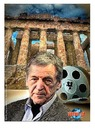 Cartoon: Kostas_Gavras_2010 (small) by takis vorini tagged vorini