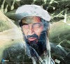 Cartoon: Osama_Bin _Laden_1 (small) by takis vorini tagged vorini