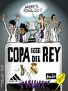 Cartoon: Did you drop the cup Ramos! (small) by campbell tagged real,madrid,copa,del,rey,ramos,football,sport