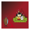 Cartoon: BASTA! October - 20 - 2011 (small) by Giuseppe Scapigliati tagged october,20,2011