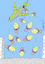 Cartoon: to everyone (small) by yasar kemal turan tagged to,everyone