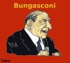Cartoon: Bungasconi (small) by Fusca tagged corruption,scandal,politicians,latin,authoritarian,governments