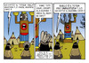 Cartoon: Totem 4 (small) by ignant tagged comic,strip,cartoon,humor