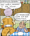 Cartoon: 1vobobild005 (small) by VoBo tagged küche,essen,mahlzeit,kochen,chef,kitchen,food,cooking,meal