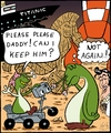 Cartoon: Mars2012-05 (small) by VoBo tagged space,mars,raumfahrt,curiosity,cats,pets,marsians,aliens,landing,research,science,travelling,spacetravel,rover,explorer,exploration,expedition,planets