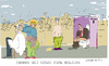 Cartoon: Cease-Fire 2 (small) by gungor tagged syria