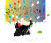 Cartoon: Happy New Year 2020 T (small) by gungor tagged new,year