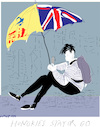 Cartoon: Hong Kong People (small) by gungor tagged hong,kong