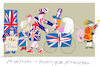 Cartoon: Royal Baby 4 (small) by gungor tagged uk