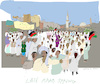 Cartoon: Sudan protests (small) by gungor tagged sudan