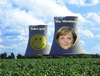 Cartoon: Sta. Moratoria (small) by Summa summa tagged atom,merkel,reaktor,moratorium