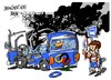 Cartoon: Volgogrado-Sochi 2014 (small) by Dragan tagged volgogrado,juegos,olimpicos,rusia,sochi,2014,cartoon
