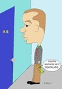 Cartoon: T-AYIP (small) by kaleci tagged cypriot