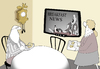 Cartoon: BREAKFAST NEWS.. (small) by berk-olgun tagged breakfast,news