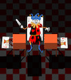 Cartoon: Joker... (small) by berk-olgun tagged joker