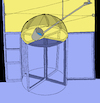 Cartoon: Mechanism... (small) by berk-olgun tagged mechanism