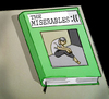 Cartoon: New version of -The Miserables- (small) by berk-olgun tagged new,version