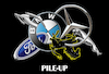 Cartoon: Pile Up Accident... (small) by berk-olgun tagged pile,up,accident