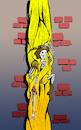 Cartoon: Rapunzel... (small) by berk-olgun tagged rapunzel