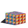 Cartoon: Warhol Rubik Cube... (small) by berk-olgun tagged warhol,rubik,cube