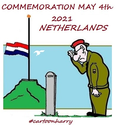 Cartoon: Commemoration 2021 (medium) by cartoonharry tagged commemoration,2021