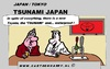 Cartoon: Bar Talks (small) by cartoonharry tagged new,japanese,car,tsunami,waterproof,red,head,cartoon,comic,comics,comix,artist,art,arts,drawing,bartalks,cartoonist,cartoonharry,dutch,toonpool,tonsup,hyves,linkedin,buurtlink,deviantart