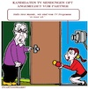 Cartoon: Kandidaten (small) by cartoonharry tagged kandidaten,cartoonharry