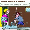 Cartoon: Let us Start (small) by cartoonharry tagged skates,winter,start