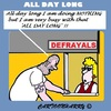 Cartoon: Very Busy (small) by cartoonharry tagged defrayals,busy,allday