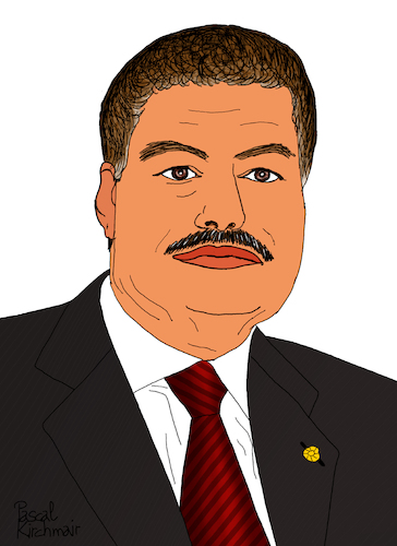 Cartoon: Ahmed Zewail (medium) by Pascal Kirchmair tagged ahmed,hassan,zewail,cartoon,caricature,karikatur,ilustracion,illustration,pascal,kirchmair,dibujo,desenho,ink,drawing,zeichnung,disegno,ilustracao,illustrazione,illustratie,dessin,de,presse,du,jour,art,of,the,day,tekening,teckning,cartum,vineta,comica,vignetta,caricatura,humor,humour,political,portrait,retrato,ritratto,portret,nobelpreis,prix,premio,nobel,prize,chemistry,chemie,chimie,femtochemistry,chimica,quimica,femtochemie,egypt,ägypten,egypte,egitto,egipto,egito,alexandria,university,pennsylviana,linus,pauling,chair,professor,physics,director,physical,biology,center,for,ultrafast,science,and,technology,at,california,institute,ahmed,hassan,zewail,cartoon,caricature,karikatur,ilustracion,illustration,pascal,kirchmair,dibujo,desenho,ink,drawing,zeichnung,disegno,ilustracao,illustrazione,illustratie,dessin,de,presse,du,jour,art,of,the,day,tekening,teckning,cartum,vineta,comica,vignetta,caricatura,humor,humour,political,portrait,retrato,ritratto,portret,nobelpreis,prix,premio,nobel,prize,chemistry,chemie,chimie,femtochemistry,chimica,quimica,femtochemie,egypt,ägypten,egypte,egitto,egipto,egito,alexandria,university,pennsylviana,linus,pauling,chair,professor,physics,director,physical,biology,center,for,ultrafast,science,and,technology,at,california,institute