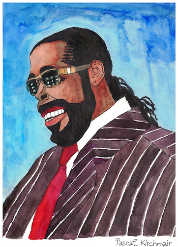Cartoon: Barry White (medium) by Pascal Kirchmair tagged barry,eugene,white,let,the,music,play,cartoon,caricature,karikatur,portrait,retrato,ritratto,vineta,comica,vignetta,cartum,portret,porträt,usa,los,angeles,drawing,dibujo,desenho,disegno,dessin,zeichnung,illustration,ilustracion,ilustracao,singer,pop,musik,soul,songwriter,composer,funk,disco,song,grammy,award,barry,eugene,white,let,the,music,play,cartoon,caricature,karikatur,portrait,retrato,ritratto,vineta,comica,vignetta,cartum,portret,porträt,usa,los,angeles,drawing,dibujo,desenho,disegno,dessin,zeichnung,illustration,ilustracion,ilustracao,singer,pop,musik,soul,songwriter,composer,funk,disco,song,grammy,award