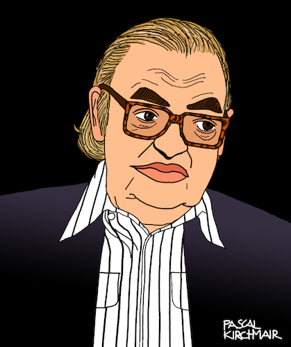 Cartoon: Mario Puzo (medium) by Pascal Kirchmair tagged italo,american,oscar,usa,amerikaner,long,island,bay,shore,der,pate,hollywood,author,writer,screenwriter,autor,autore,mario,puzo,godfather,mobster,mafia,boss,crime,family,syndicate,mastermind,lord,illustration,drawing,zeichnung,pascal,kirchmair,cartoon,caricature,karikatur,ilustracion,dibujo,desenho,ink,disegno,ilustracao,illustrazione,illustratie,dessin,de,presse,du,jour,art,of,the,day,tekening,teckning,cartum,vineta,comica,vignetta,caricatura,portrait,retrato,ritratto,portret,gangster,new,york,city,italo,american,oscar,usa,amerikaner,long,island,bay,shore,der,pate,hollywood,author,writer,screenwriter,autor,autore,mario,puzo,godfather,mobster,mafia,boss,crime,family,syndicate,mastermind,lord,illustration,drawing,zeichnung,pascal,kirchmair,cartoon,caricature,karikatur,ilustracion,dibujo,desenho,ink,disegno,ilustracao,illustrazione,illustratie,dessin,de,presse,du,jour,art,of,the,day,tekening,teckning,cartum,vineta,comica,vignetta,caricatura,portrait,retrato,ritratto,portret,gangster,new,york,city