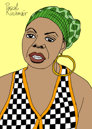 Cartoon: Nina Simone (medium) by Pascal Kirchmair tagged nina,simone,bipolar,disorder,singer,songwriter,civil,rights,movement,jazz,rhythm,and,blues,rnb,folk,gospel,pop,cartoon,caricature,karikatur,ilustracion,illustration,pascal,kirchmair,dibujo,desenho,drawing,zeichnung,disegno,ilustracao,illustrazione,illustratie,dessin,de,presse,du,jour,art,of,the,day,tekening,teckning,cartum,vineta,comica,vignetta,caricatura,humor,humour,political,portrait,retrato,ritratto,portret,chan,porträt,artiste,artista,artist,usa,pianistin,pianist,pianista,tryon,north,carolina,carry,le,rouet,soul,nina,simone,bipolar,disorder,singer,songwriter,civil,rights,movement,jazz,rhythm,and,blues,rnb,folk,gospel,pop,cartoon,caricature,karikatur,ilustracion,illustration,pascal,kirchmair,dibujo,desenho,drawing,zeichnung,disegno,ilustracao,illustrazione,illustratie,dessin,de,presse,du,jour,art,of,the,day,tekening,teckning,cartum,vineta,comica,vignetta,caricatura,humor,humour,political,portrait,retrato,ritratto,portret,chan,porträt,artiste,artista,artist,usa,pianistin,pianist,pianista,tryon,north,carolina,carry,le,rouet,soul