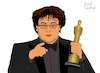 Cartoon: Bong Joon-ho (small) by Pascal Kirchmair tagged academy,awards,oscar,oscars,bong,joon,ho,author,autor,autore,auteur,filmmaker,artist,art,hollywood,parasite,screenwriter,illustration,drawing,zeichnung,pascal,kirchmair,cartoon,caricature,karikatur,ilustracion,dibujo,desenho,ink,disegno,ilustracao,illustrazione,illustratie,dessin,de,presse,du,jour,of,the,day,tekening,teckning,cartum,vineta,comica,vignetta,caricatura,portrait,porträt,portret,retrato,ritratto