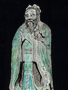 Cartoon: Confucius (small) by Pascal Kirchmair tagged confucianism,konfuzianismus,konfuzius,confucio,confucius,shanghai,temple,statue,von,im,tempel,templo,tempio,china,chinese,illustration,drawing,zeichnung,pascal,kirchmair,political,cartoon,caricature,karikatur,ilustracion,dibujo,desenho,ink,disegno,ilustracao,illustrazione,illustratie,dessin,de,presse,du,jour,art,of,the,day,tekening,teckning,cartum,vineta,comica,vignetta,caricatura,portrait,retrato,ritratto,portret,porträt