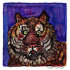 Cartoon: Tiger (small) by Pascal Kirchmair tagged predator,raubkatze,predateur,felin,felino,fauve,predador,predatore,tiger,tigre,big,cat,cats,katzen,gatos,gatti,chats,humour,umorismo,humorous,spirito,humor,karl,lagerfeld,illustration,drawing,zeichnung,pascal,kirchmair,cartoon,caricature,karikatur,ilustracion,dibujo,desenho,ink,disegno,ilustracao,illustrazione,illustratie,dessin,de,presse,tekening,teckning,cartum,vineta,comica,vignetta,caricatura