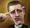 Cartoon: premier ME (small) by drljevicdarko tagged igor,luksic