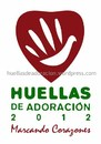 Cartoon: Huellas de Adoracion (small) by charli tagged artecristiano