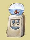 Cartoon: water (small) by charli tagged water