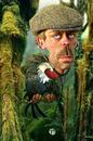 Cartoon: Hugh Laurie - Old Buzzard (small) by RodneyPike tagged art,caricature,humor,illustration,manipulation,photo,photomanipulation,photoshop,pike,rodney,rwpike,digital,graphic,celebrity,political,satire,hugh,laurie,old,buzzard