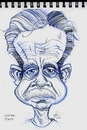 Cartoon: William Macy Sketchbook (small) by McDermott tagged williammacy,actor,mcdermott,movies,tv