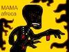 Cartoon: africa (small) by ahmed_rassam tagged me and you